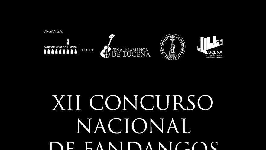 Fandangos de Lucena XII Concurso Nacional