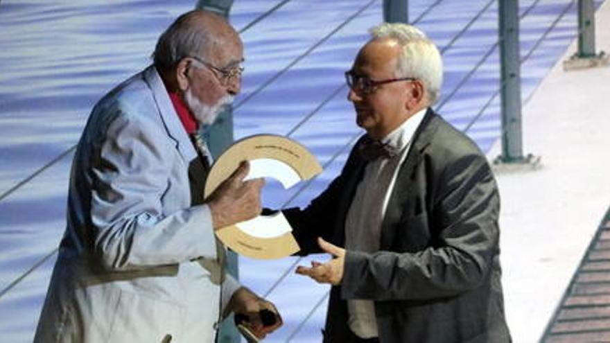 Mor el director de teatre Josep Anton Codina als 89 anys