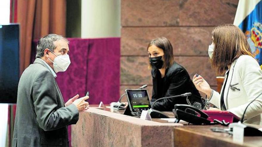Moreno advierte de una posible sanción de 6 millones por una inspección a RTVC
