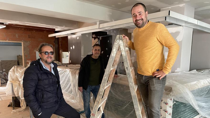 """Así será """"Kabanyal"""", el nuevo restaurante de Nacho Romero"""