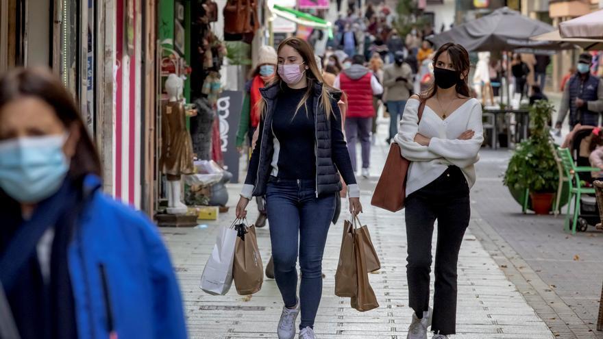 Los vales de 20 euros de descuento en tiendas se podrán pedir a partir del 1 de noviembre