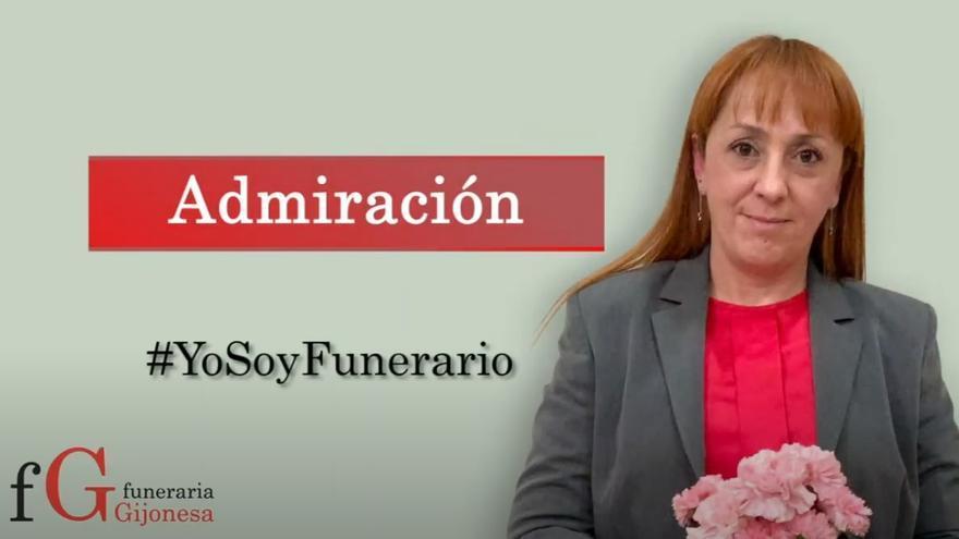 Funeraria Gijonesa se une al homenaje digital a los difuntos