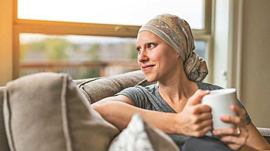 CaixaBank, con la investigación del cáncer