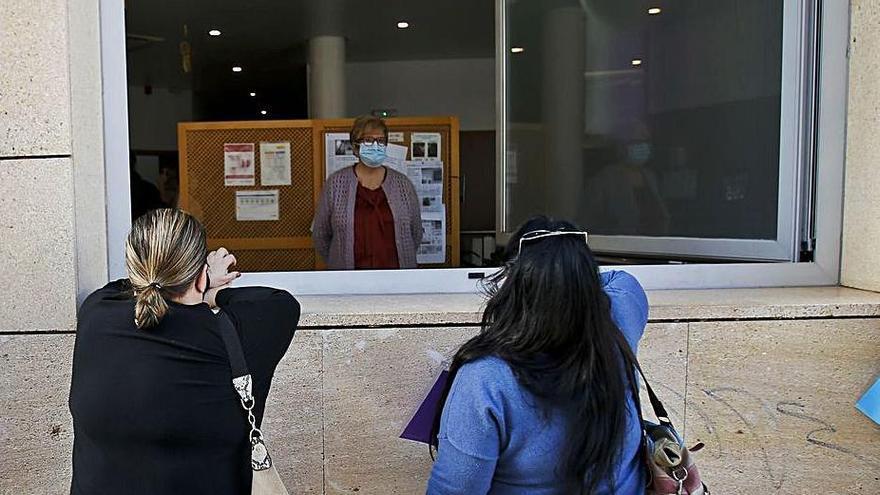 Más de 22.000 valencianos siguen en la lista de espera de la dependencia