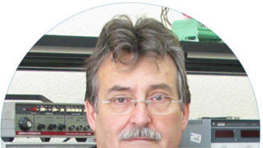 Fallece el doctor Eugeni Garcia Moreno, catedrático del departamento de Física de la UIB