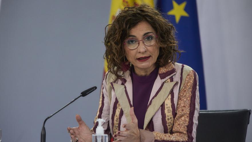 El Gobierno deja en manos de Ayuso declarar festivo en Madrid el 4 de mayo