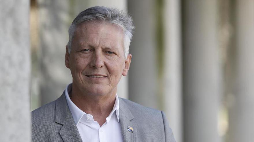 Jean Castel abandona Cs i deixa la política temporalment
