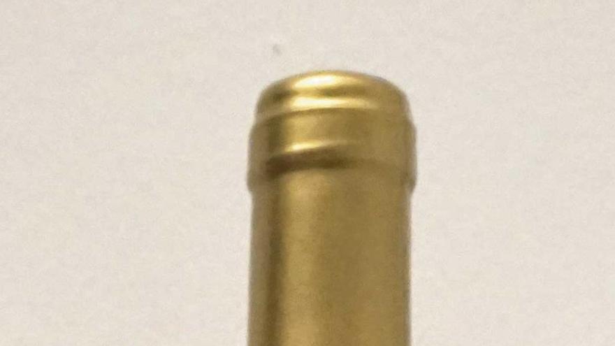 Un vi d'or lluent d'acidesa equilibrada