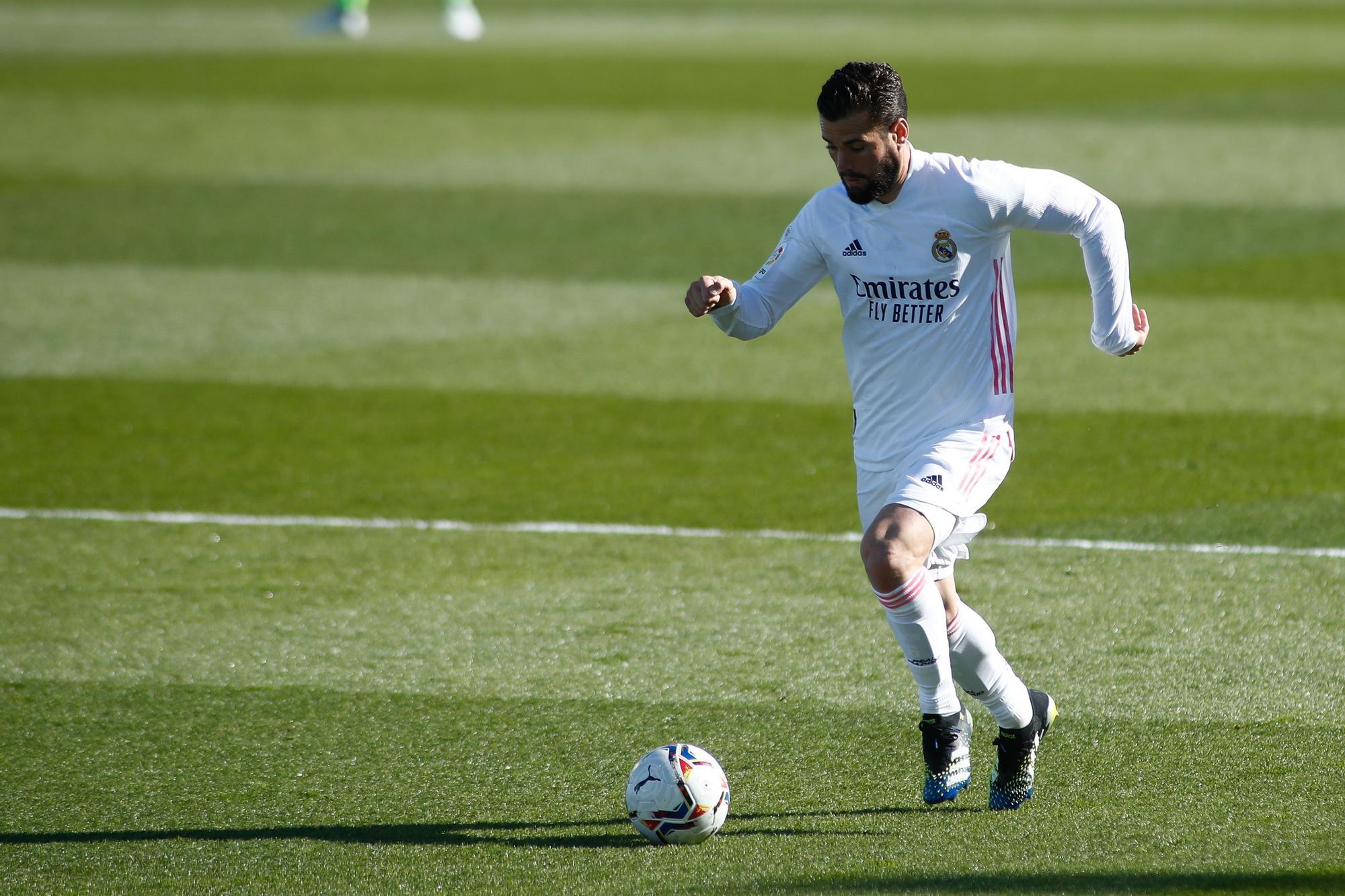 Fútbol   LaLiga Santander: Real Madrid - Elche