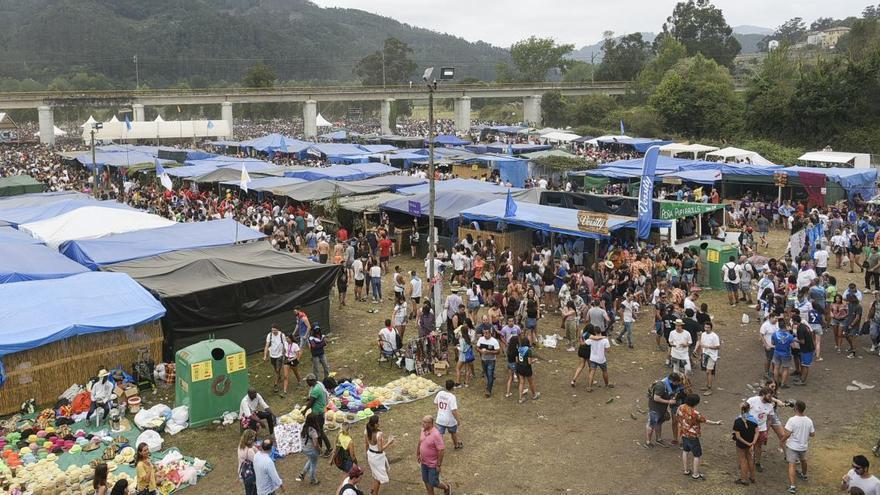 Preocupación en Pravia por las fiestas privadas convocadas para celebrar el Xiringüelu