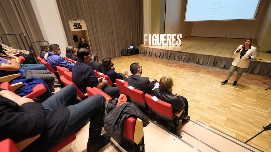 Figueres afronta la renovació d'espais esportius amb els diners del tercer pavelló