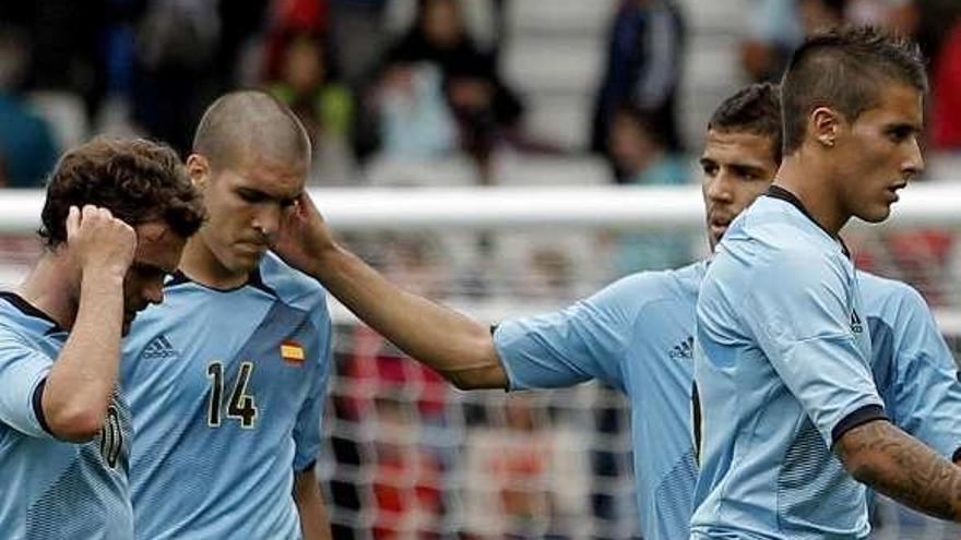 Semana clave para el fichaje del exazulgrana Oriol Romeu