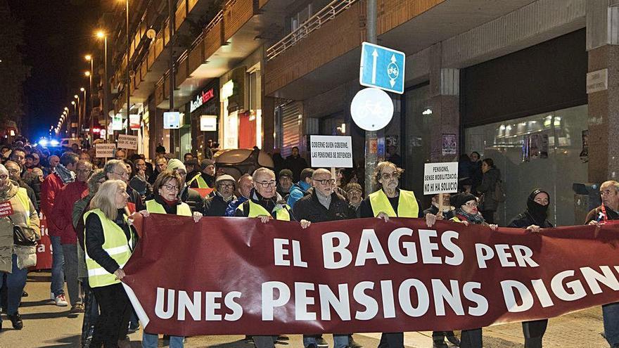 El Pacte de Toledo acorda una reforma de les pensions que les vincula a l'IPC
