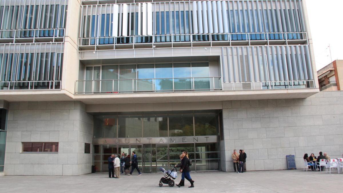 Unanimidad para rebajar la tasa de basura en San Vicente propuesta por Ciudadanos