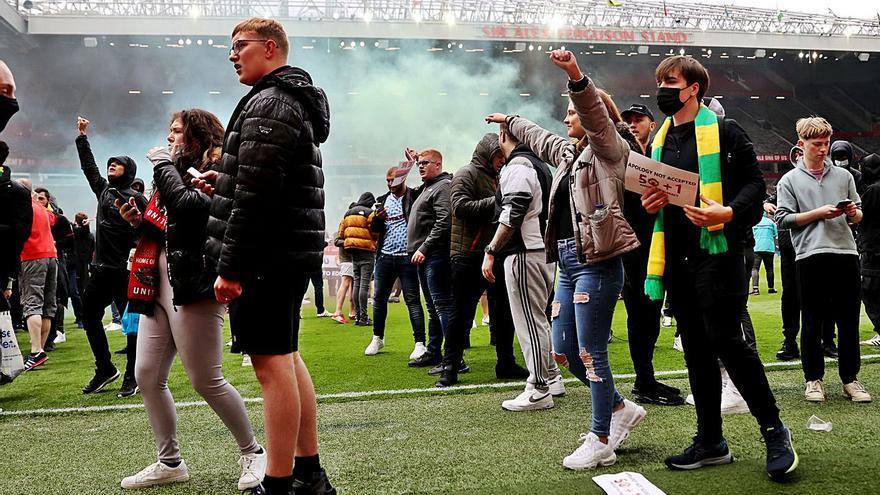 El debate sobre la propiedad de los clubes de fútbol: El 50+1, una quimera en España