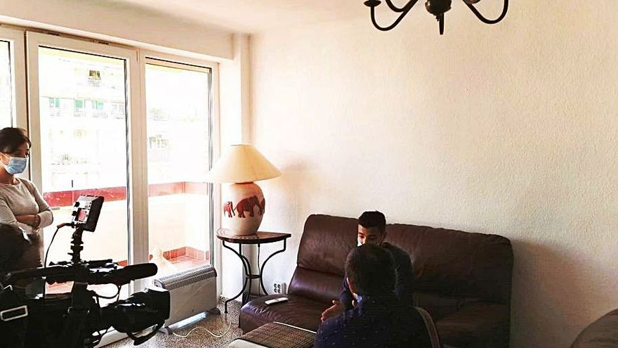 Un total de once usuarios del 'Housing Led' del IMAS logran autonomía residencial
