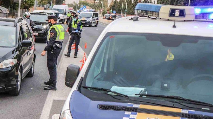Un hombre alega que tener sexo con su novia es una necesidad básica para saltarse el cierre perimetral en Alicante
