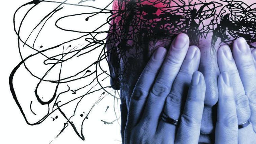 ¿Sientes miedo o ansiedad?: un psicólogo avilesino da las claves para detectar y solucionar el estrés mental