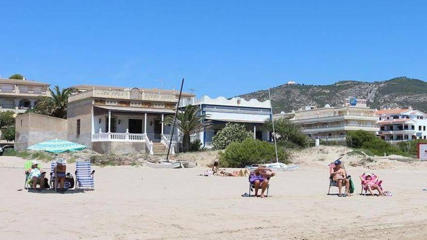 Alivio en Alcossebre tras la detención de un hombre que había robado en cinco viviendas