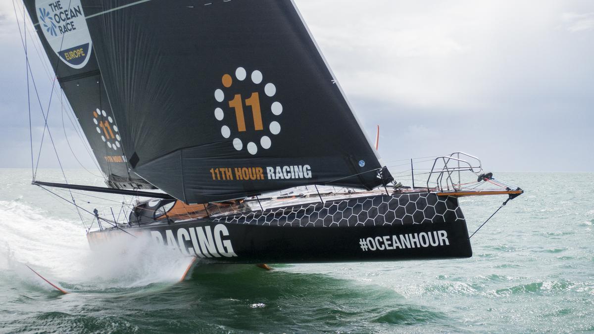 The Ocean Race Europe ha conformado una lista de inscritos de primer nivel con regatistas de 23 nacionalidades