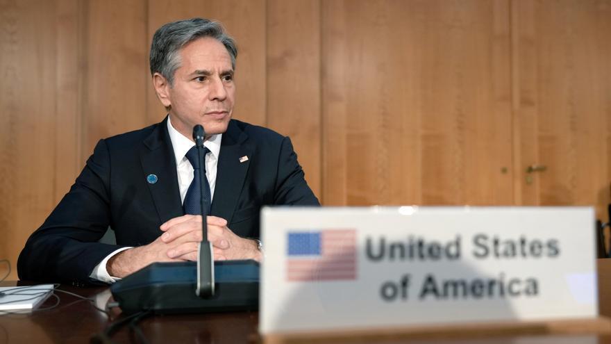 EEUU mantendrá una reunión virtual con sus socios clave en Afganistán este lunes