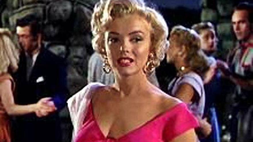 Los últimos meses de Marilyn