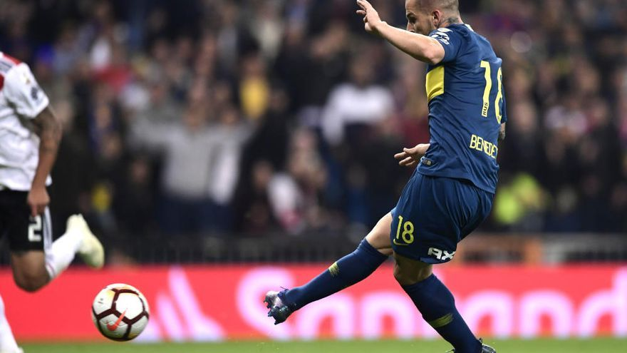 River vence a Boca y se lleva de Madrid una histórica Copa Libertadores
