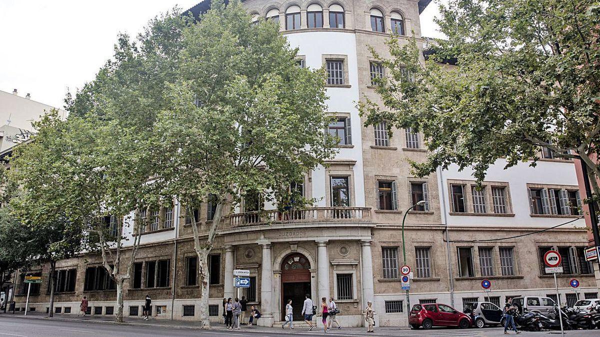 El juicio se celebrará en un juzgado de lo penal de Palma.