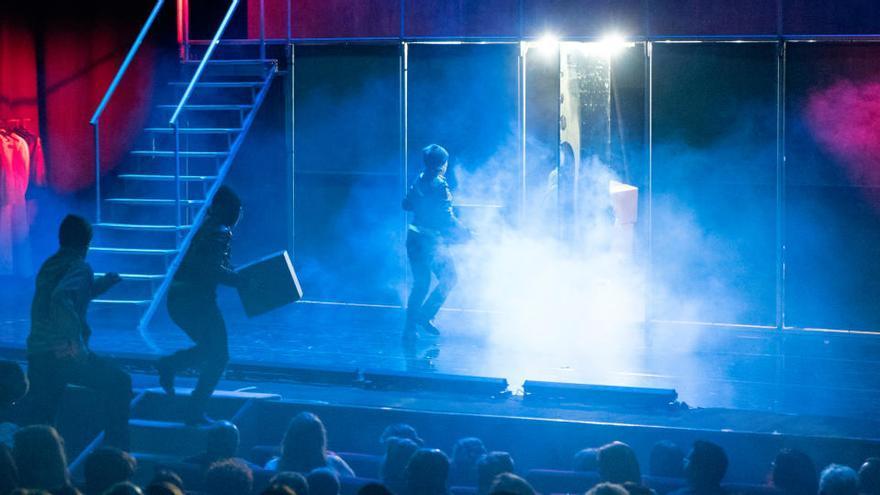 L'adaptació teatral de 'Fariña' arriba al Teatre Tívoli del 18 al 23 de maig