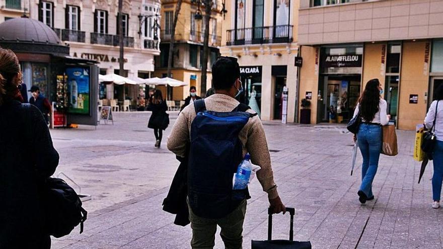 El turismo hotelero se desploma por el coronavirus