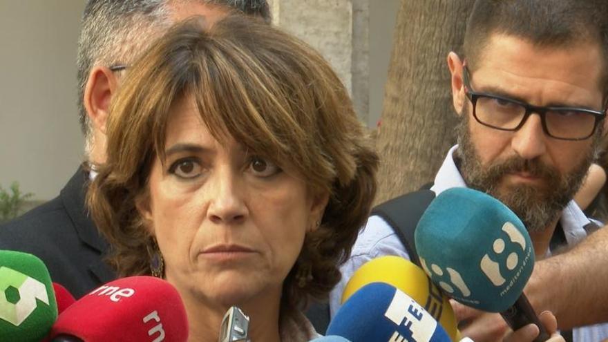 """El Gobierno """"no dudará"""" en aplicar el 155 en Cataluña"""