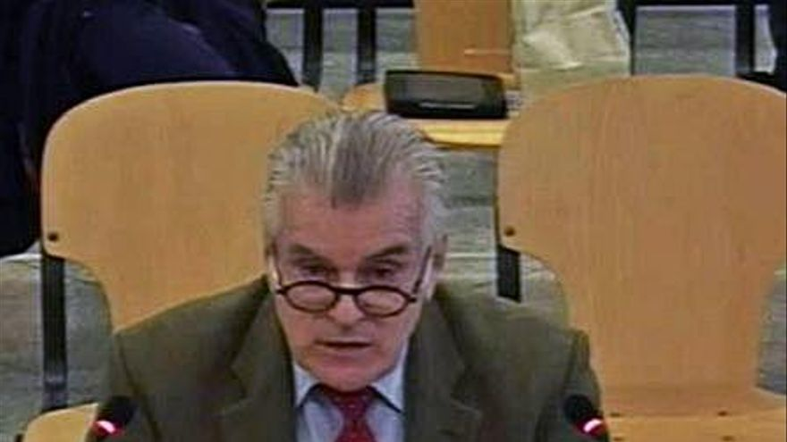 Bárcenas acusa l'antiga cúpula del PP de «covardia» per no «donar la cara»