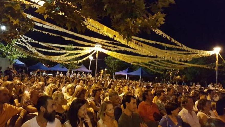 Auto-Segnungen zum Heiligen Christophorus auf Mallorca