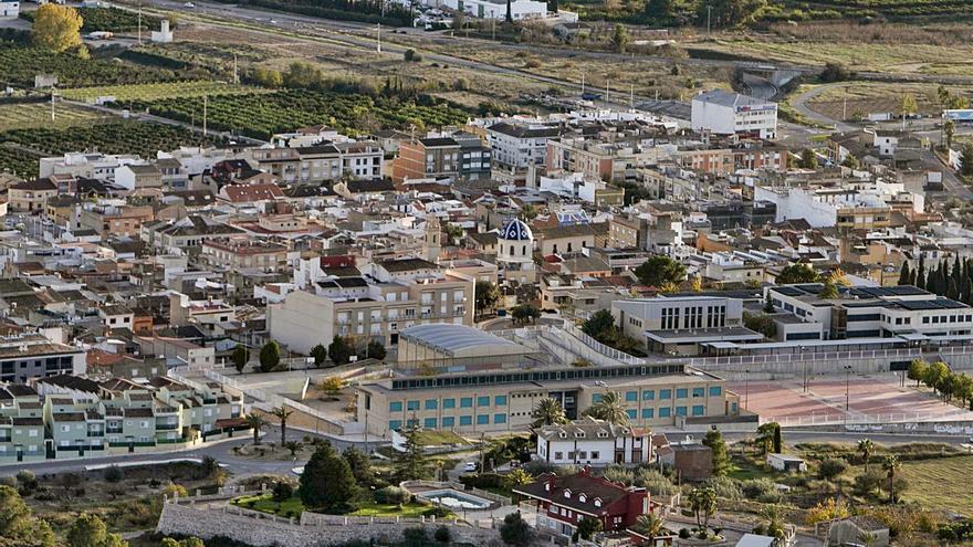 El Genovés, Llanera y la Llosa se asocian para compartir un arquitecto