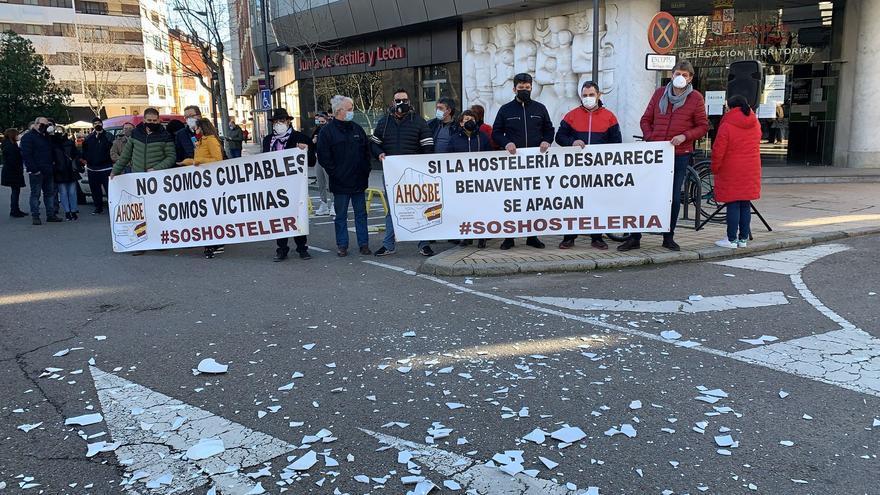 Última hora restricciones del coronavirus en Zamora | El horario comercial se amplía hasta las 22.00 horas