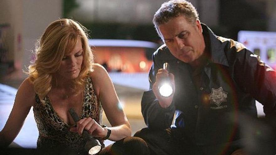 CSI podría volver con Grisom a la cabeza