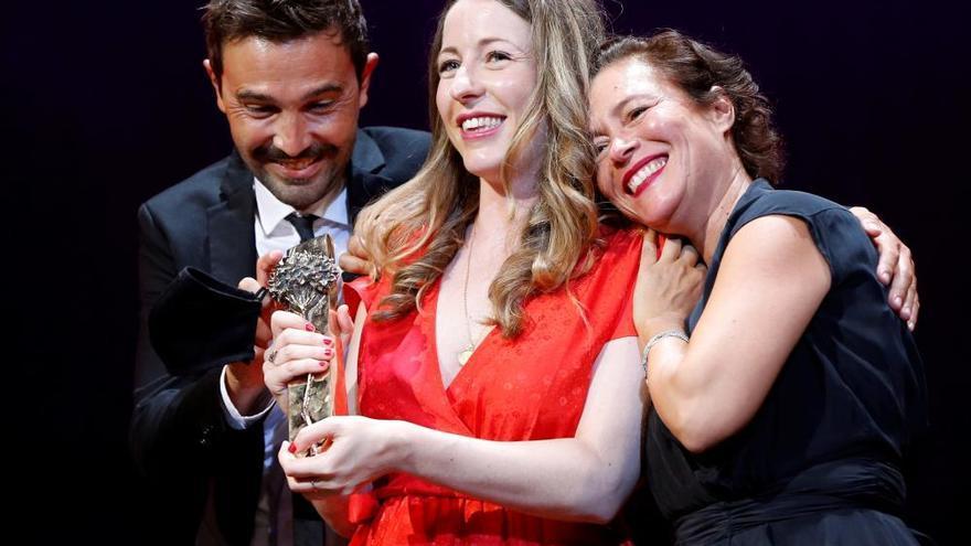 El Festival de Málaga premia de nuevo el cine hecho por mujeres