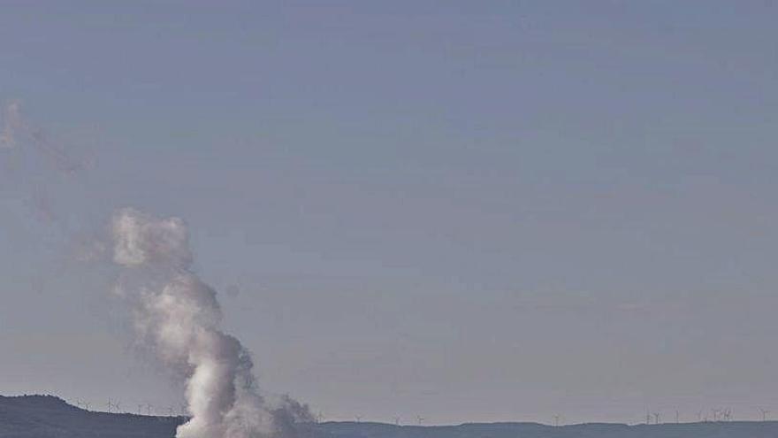 El Gobierno estima el cierre de la central nuclear de Cofrentes para noviembre de 2030