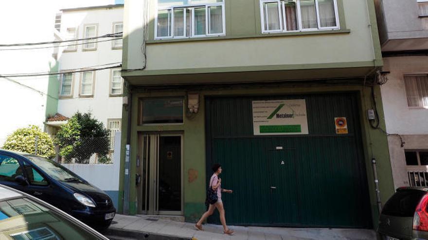 El bebé de Lugo ingresado en la UCI con signos de maltrato será operado en Madrid