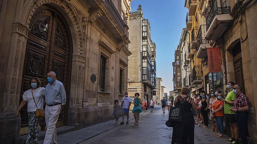 La Diputación de Zamora defiende que sí ha ofrecido el antiguo palacio para ser Museo Lobo