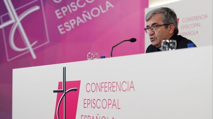"""Los obispos aseguran que existe un """"resurgir artificial"""" de """"las dos Españas"""""""