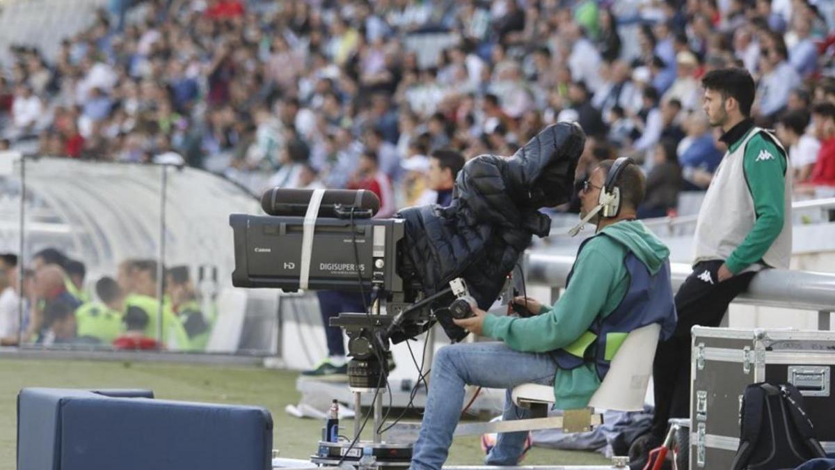 ¿Dónde ver el Córdoba-UCAM Murcia por TV?