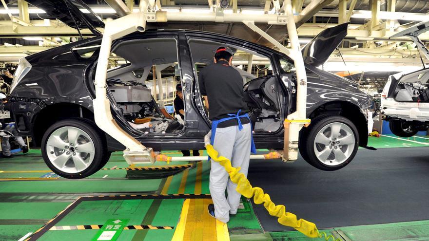 La falta de microchips para la fabricación de coches hunde las matriculaciones en la provincia