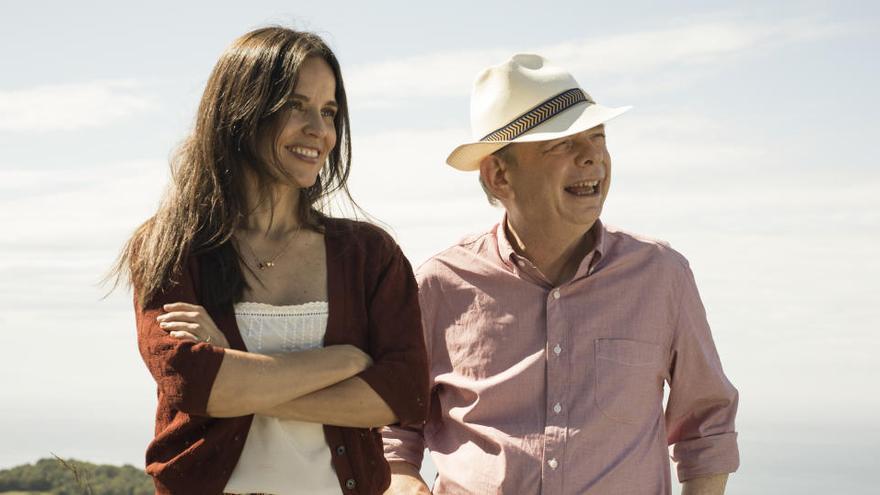 La nova pel·lícula de Woody Allen, «Rifkin's Festival», inaugurarà la 68a edició del Festival de Sant Sebastià