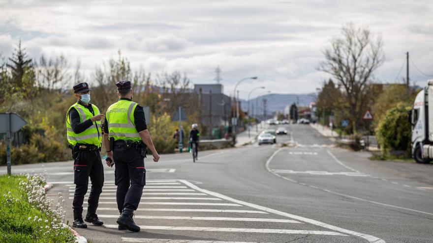 Las comunidades fijan nuevas restricciones tras la Semana Santa
