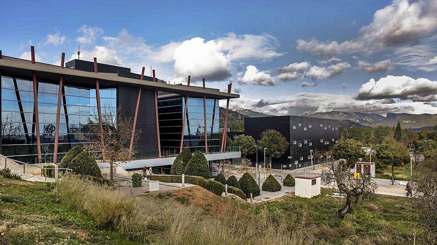 MN Studios compra el plató de cine del Parc Bit de Palma