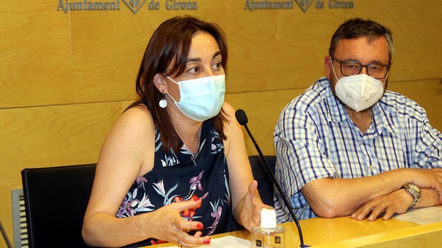 El PSC de Girona dona gairebé per fet que no hi haurà pressupost