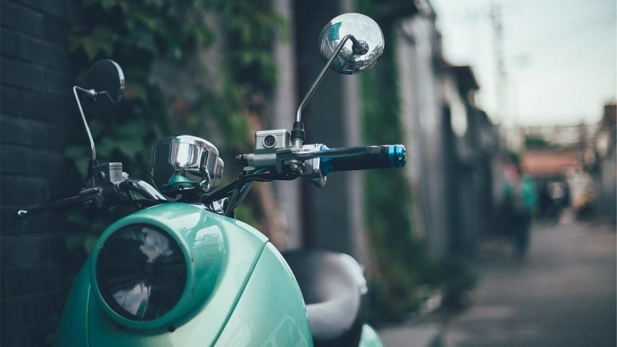 Tipos de motos que puedes conducir con el carné del coche