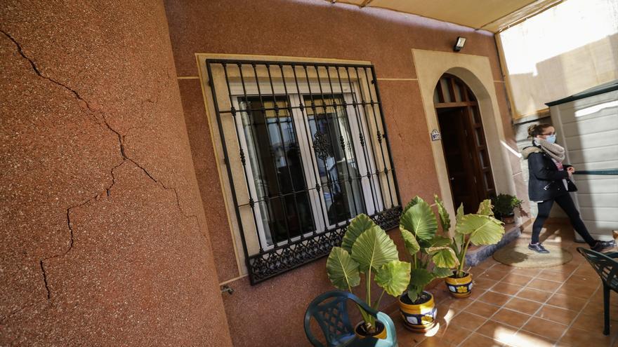 El Ayuntamiento de Málaga participa en la inspección de edificios en Santa Fe tras los terremotos