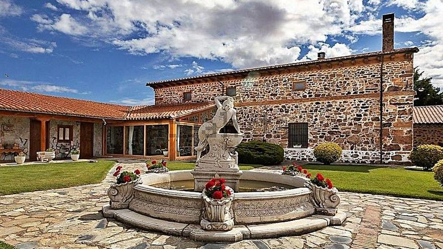 Vivir por todo lo alto: las casas de lujo de Zamora
